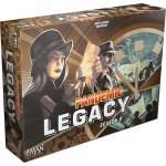 Preorder - Pandemic Legacy: Season 0 [EN] [verwacht 27 oktober 2020]