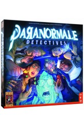 Paranormale Detectives (NL)