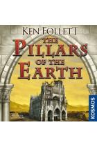 The Pillars of the Earth (aka De Kathedraal)