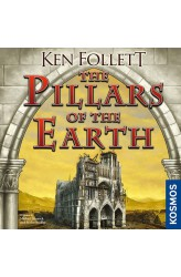 The Pillars of the Earth (aka De Kathedraal)