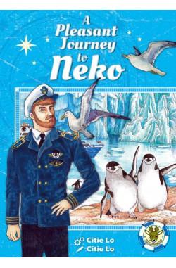 A Pleasant Journey to Neko (schade)
