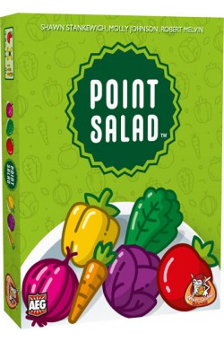 Point Salad (NL)