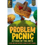 Problem Picnic: Attack of the Ants