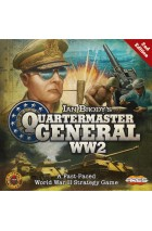 Quartermaster General WW2 (2nd Edition)