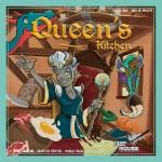 Queen's Kitchen