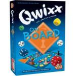 Qwixx On Board