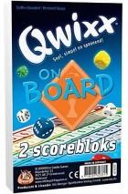 Qwixx On Board Bloks