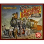 Railroad Revolution: Railroad Evolution