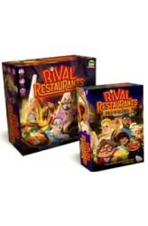 Rival Restaurants [Kickstarter Deluxe Versie] + Uitbreiding