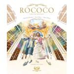 Rococo Deluxe + metal coins