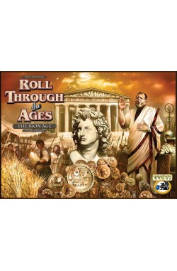Roll Through The Ages: The Iron Age
