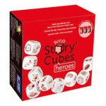 Rory's Story Cubes Heroes