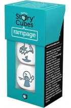 Rory's Story Cubes Rampage