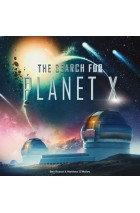 Preorder - The Search for Planet X (verwacht zomer 2020)