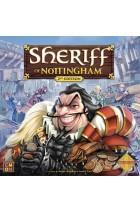 Sheriff of Nottingham (Second Edition) (NL)