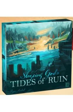 Preorder - Sleeping Gods: Tides of Ruin [verwacht januari 2021]