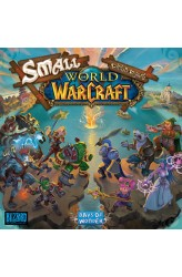 Preorder - Small World of Warcraft (verwacht september 2020)