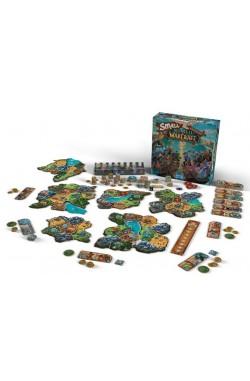 Preorder - Small World of Warcraft (verwacht september 2020)