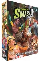 Smash Up: World Tour – Culture Shock