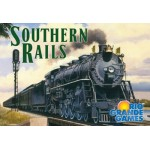 Preorder - Southern Rails (Second Edition) (verwacht december 2020)