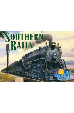 Southern Rails (Second Edition)