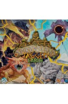 Spirit Island: Jagged Earth