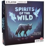 Spirits of the Wild [Duitse versie]