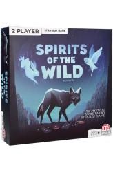 Spirits of the Wild [Duitse versie]
