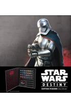 Star Wars: Destiny - Captain Phasma Dice Binder