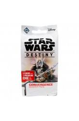 Star Wars: Destiny ‐ Convergence Booster Pack