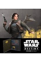 Star Wars: Destiny - Jyn Erso Dice Binder