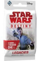 Star Wars: Destiny ‐ Legacies Booster Pack