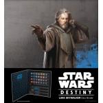 Star Wars: Destiny - Luke Skywalker Dice Binder