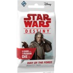 Star Wars: Destiny ‐ Way of the Force Booster Pack