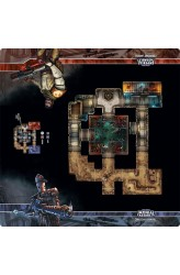 Star Wars: Imperial Assault – Coruscant Landfill Skirmish Map