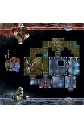 Star Wars: Imperial Assault – Training Ground Skirmish Map