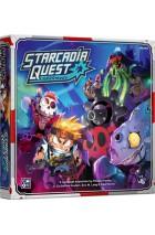 Starcadia Quest: ARRRmada