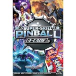 Preorder  -Super-Skill Pinball: 4-Cade (verwacht november 2020)