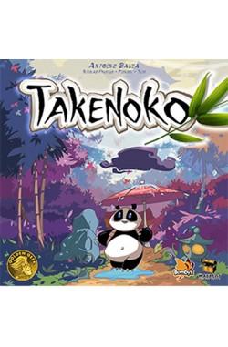 Takenoko (EN)
