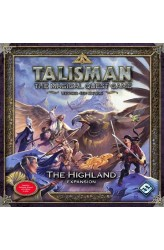Talisman (Revised 4th Edition): The Highland Expansion