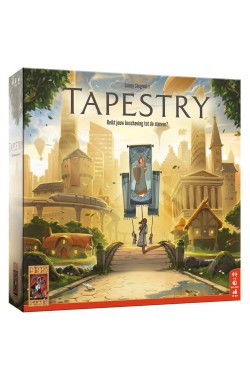Tapestry [NL]