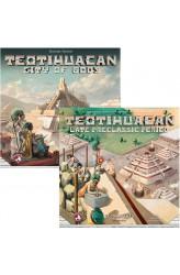Teotihuacan + Expansion Bundle (EN)