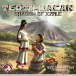 Teotihuacan: Shadow of Xitle (EN+NL)