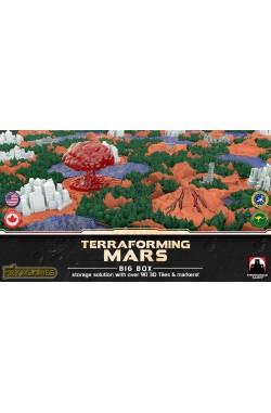 Preorder - Terraforming Mars: Big Box [NL] [verwacht Q1 2021]