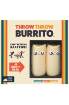 Throw Throw Burrito (NL)