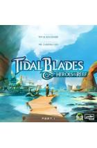 Preorder - Tidal Blades: Heroes of the Reef (verwacht mei 2021)