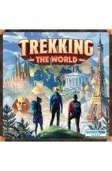 Trekking The World [Kickstarter Versie]