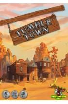 Tumble Town (Kickstarter Versie)