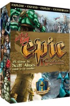 Ultra-Tiny Epic Kingdoms