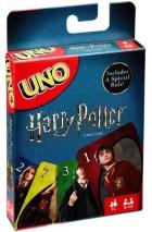 UNO: Harry Potter